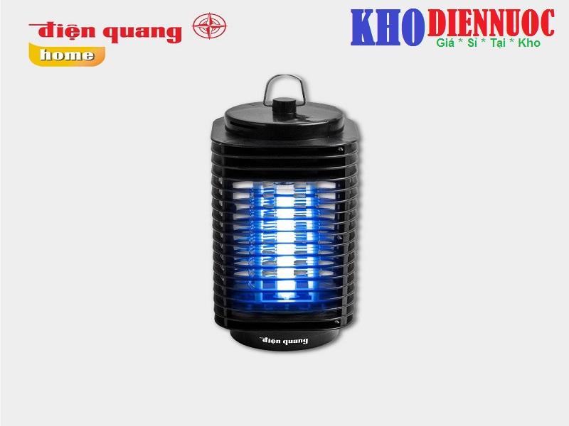 đèn bắt muỗi điện quang 01